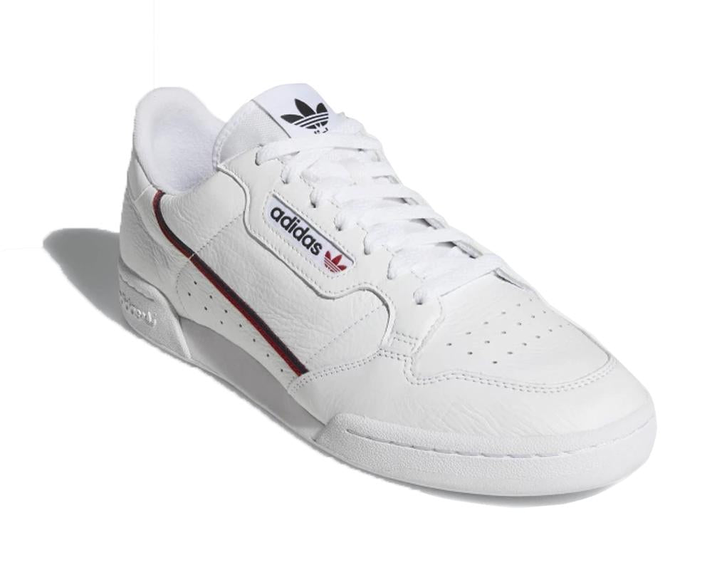 Baskets Continental 80 Lacets-BASKETS & SNEAKERS-ADIDAS-Maralex Paris