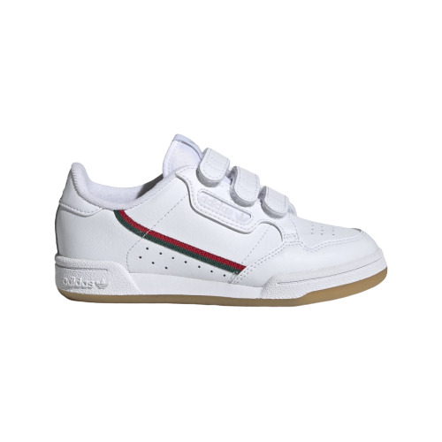 Baskets Continental 80 velcros-BASKETS & SNEAKERS-ADIDAS-Maralex Paris (4167642316863)