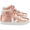 BASKETS ESPLAR ROSE-BASKETS & SNEAKERS-VEJA-Maralex Paris