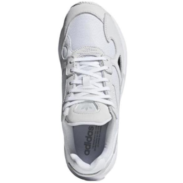 BASKETS FALCON WHITE-BASKETS & SNEAKERS-ADIDAS-Maralex Paris (3568132718655)