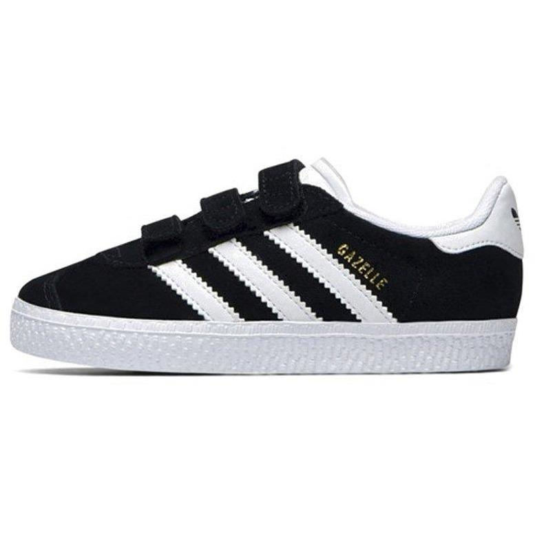 Baskets Gazelle Black-Bébé fille-ADIDAS-Maralex Paris (1976179589183)