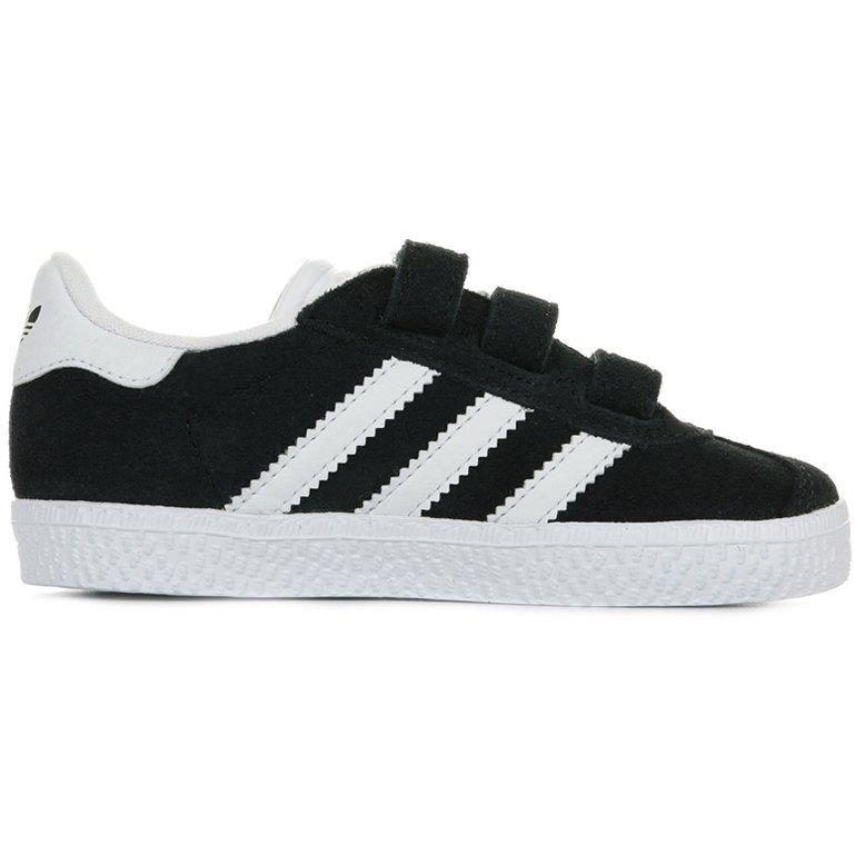 Baskets Gazelle Black-Bébé fille-ADIDAS-Maralex Paris