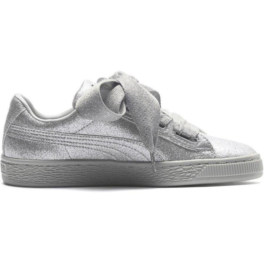 Baskets Heart Holiday Glamour-Fille-PUMA-Maralex Paris