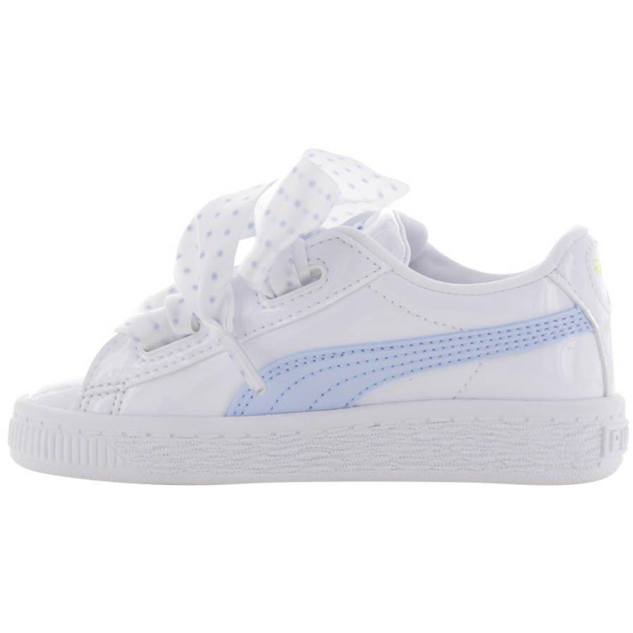 Baskets Heart Stars-Fille-PUMA-Maralex Paris