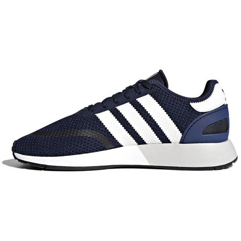 Baskets N5923 Navy-Fille-ADIDAS-Maralex Paris