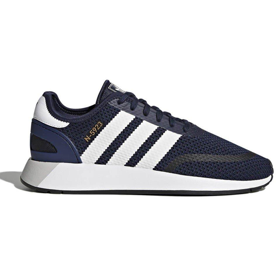 Baskets N5923 Navy-Fille-ADIDAS-Maralex Paris (1976176443455)