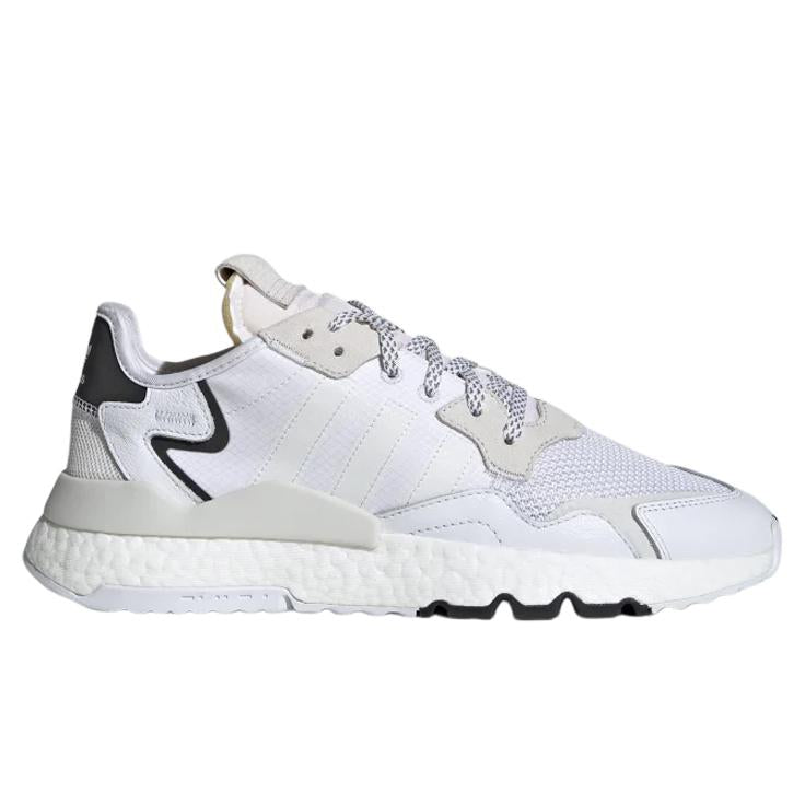 Baskets Nite Jogger White