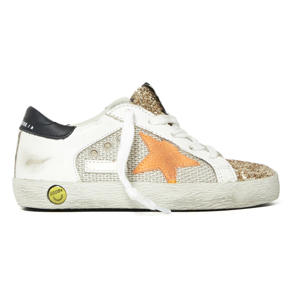 Superstar Suede Or Orange (4807174127679)