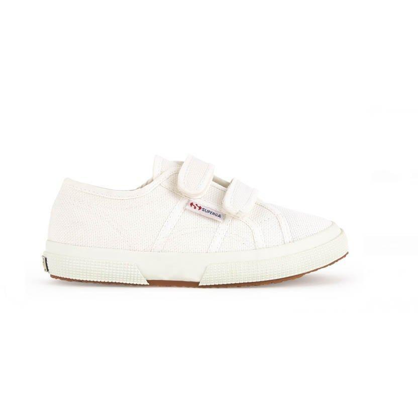 Baskets Scratchs Blanc-Fille-SUPERGA-Maralex Paris (1976023875647)