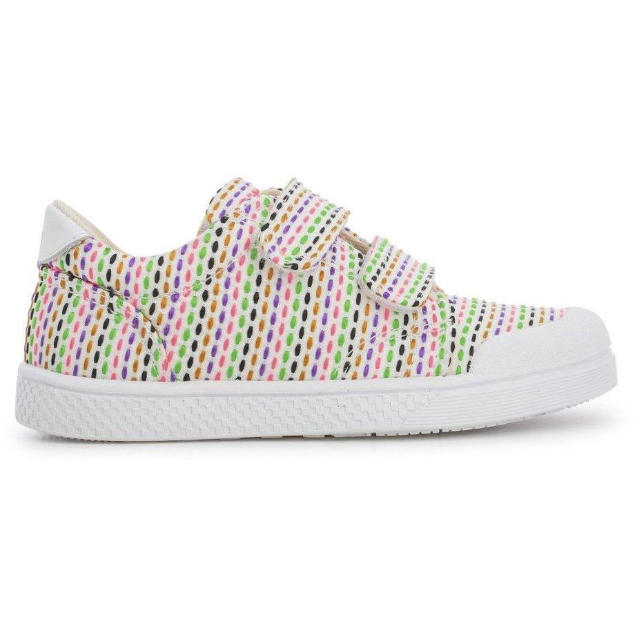 Baskets Ten V2 Multicolore-A trier FASTMAG-10 IS-Maralex Paris