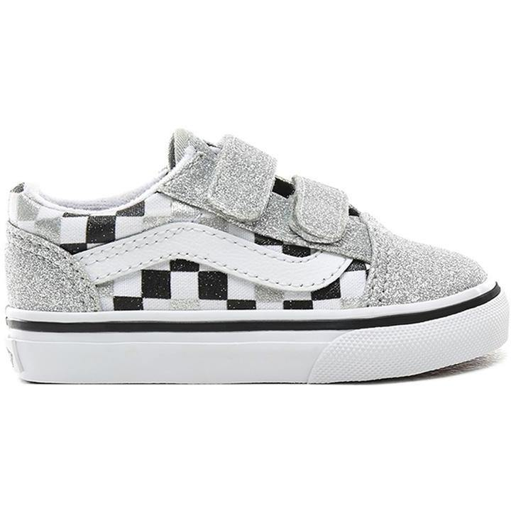 BASKETS VANS OLD SKOOL GLITTER-BASKETS & SNEAKERS-VANS-Maralex Paris