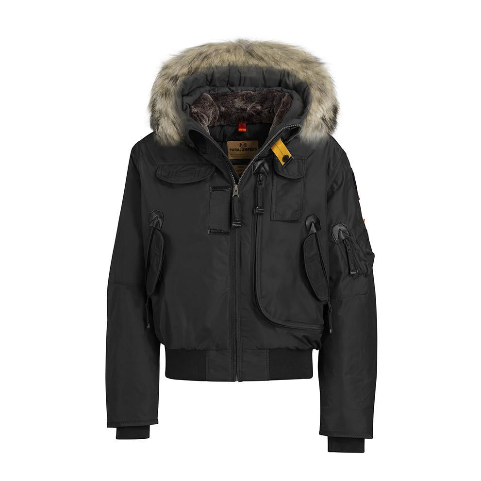 Blouson Gobi-Boy Black (4823854972991)
