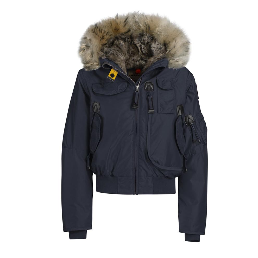 BLOUSON GOBI GIRL PENCIL-VESTES & MANTEAUX-PARAJUMPERS-Maralex Paris