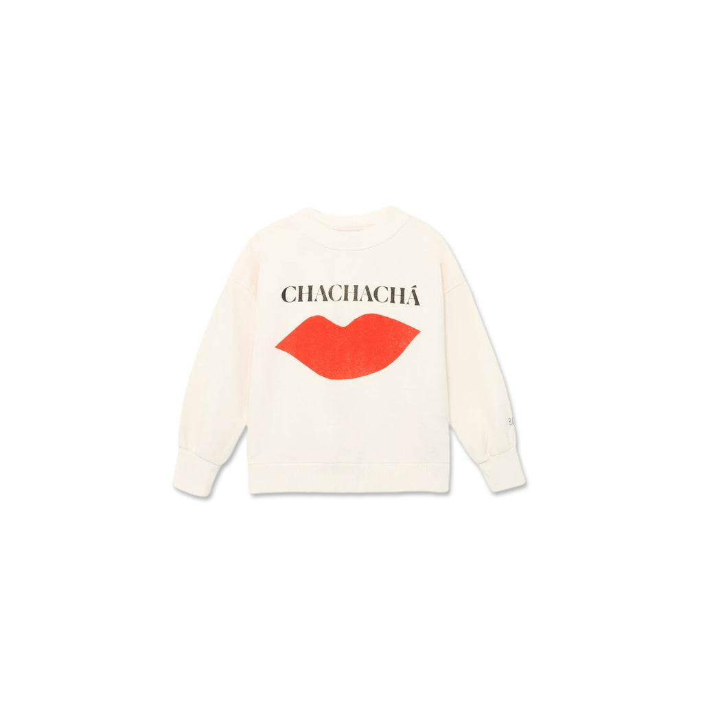 CHACHACHA KISS SWEAT-BOBO CHOSES-Maralex Paris