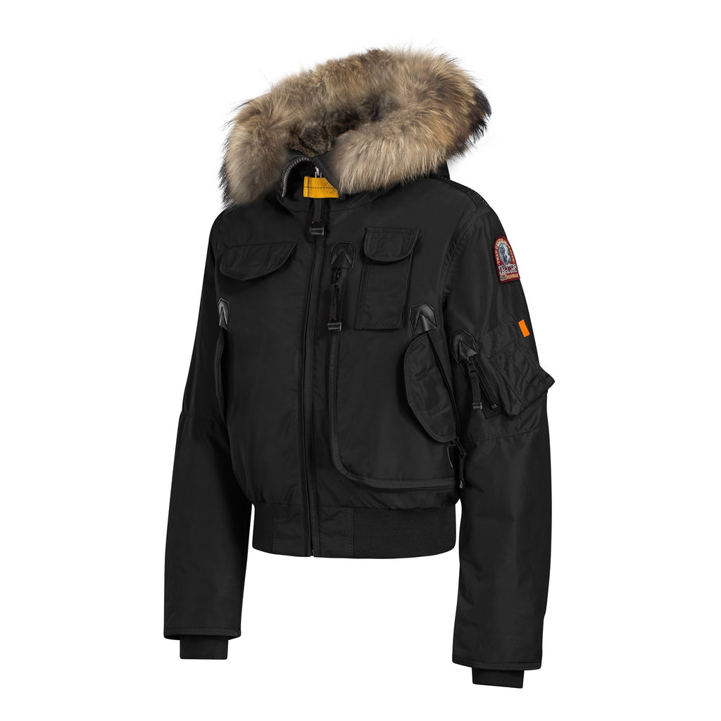 Blouson Gobi-Girl Black (4823854678079)