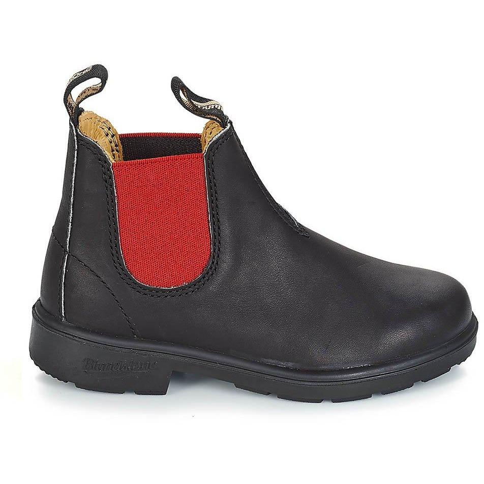 Boots Blunnies Black 581-Fille-BLUNDSTONE-Maralex Paris
