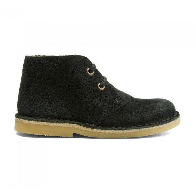Boots Colorado Black-Garçon-START RITE-Maralex Paris