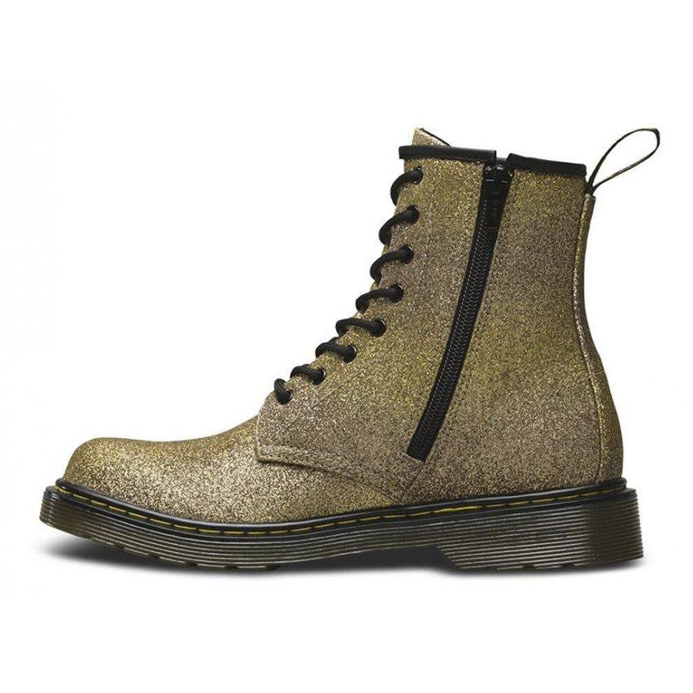 Boots Delaney Gold-Fille-DR MARTENS-Maralex Paris