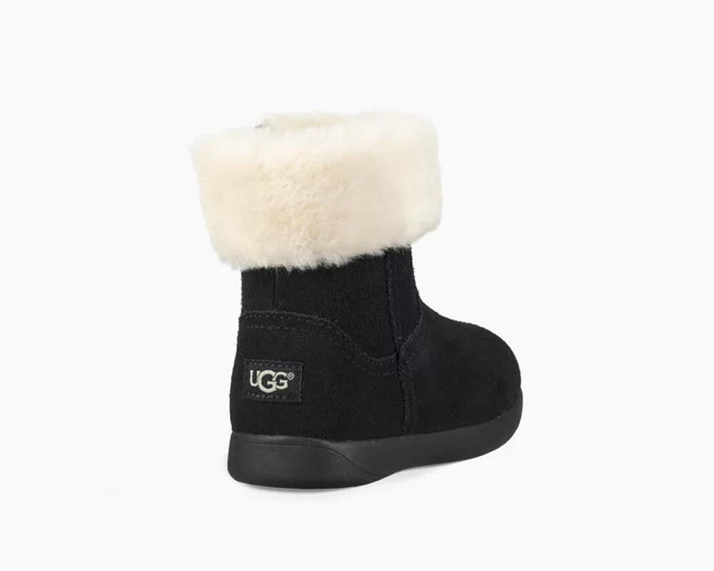 BOOTS JORIE II BLACK-BOTTINES & BOOTS-UGG-Maralex Paris