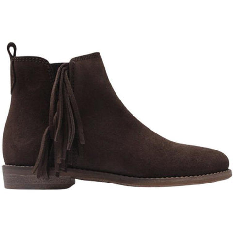 Mocassins Pompon Brown