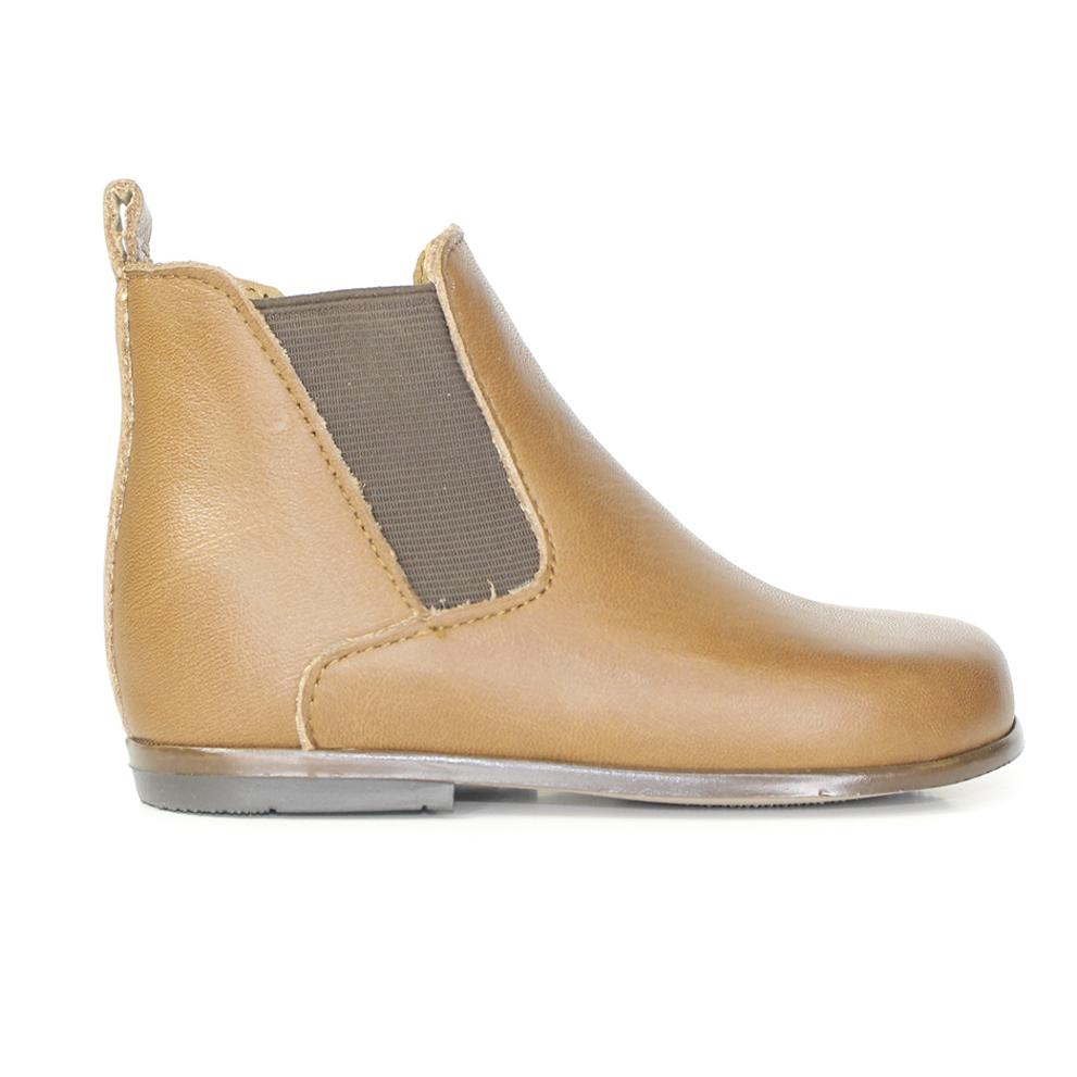 BOTTINES ARON MARRON-BOTTINES & BOOTS-LITTLE MARY-Maralex Paris (4175886450751)