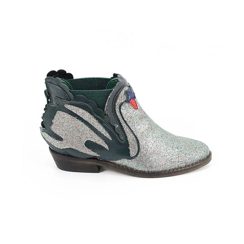 Bottines Lily Swan-Fille-STELLA MCCARTNEY KIDS-Maralex Paris