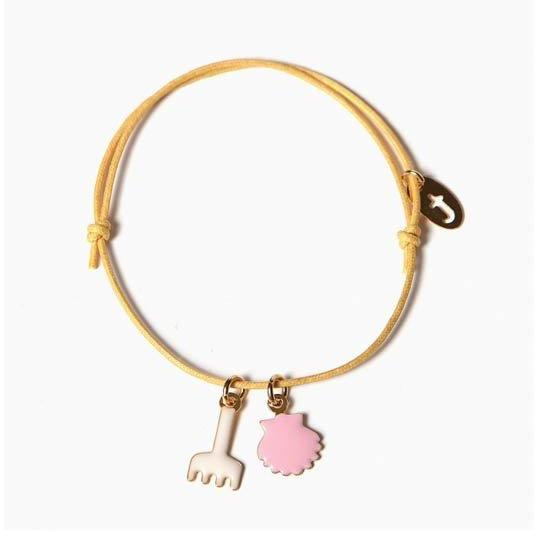 Bracelet Beach Club-Fille-TITLEE-Maralex Paris