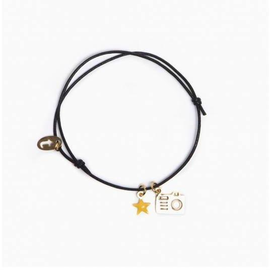 Bracelet Flash-Fille-TITLEE-Maralex Paris