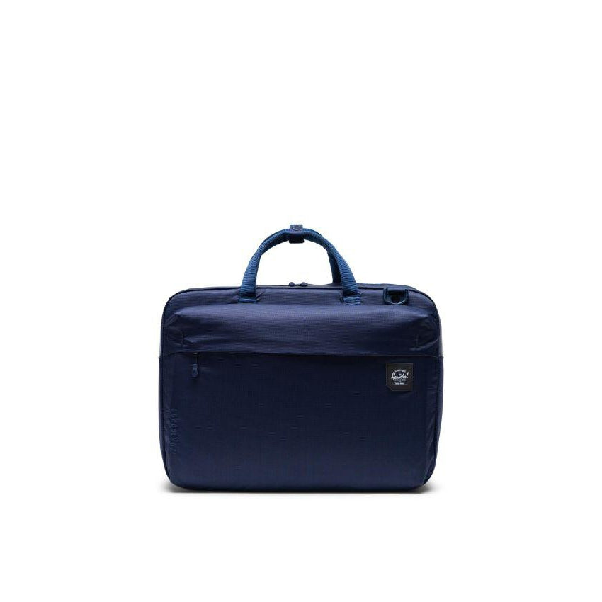 BRITANNIA MESSENGER NAVY BLUE (4863233065023)