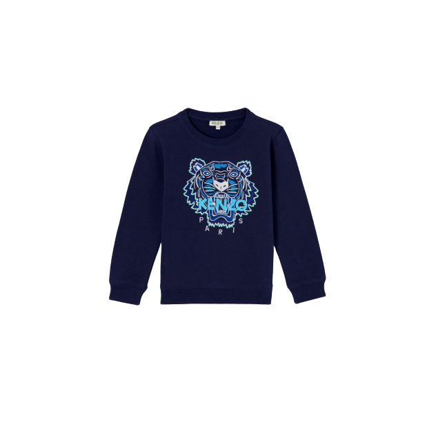 Sweatshirt Tiger (4761114247231)