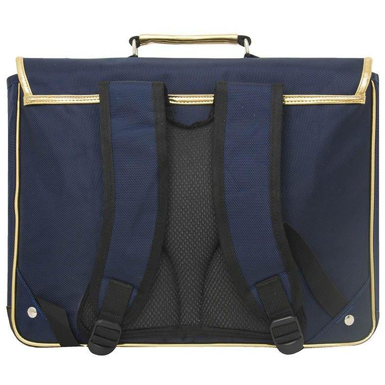 Cartable Large Papillon-Fille-CARAMEL AND CIE-Maralex Paris