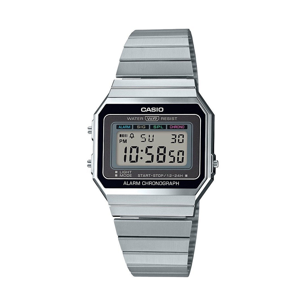 CASIO VINTAGE A700WE-1AEF-Montre-CASIO VINTAGE-Maralex Paris