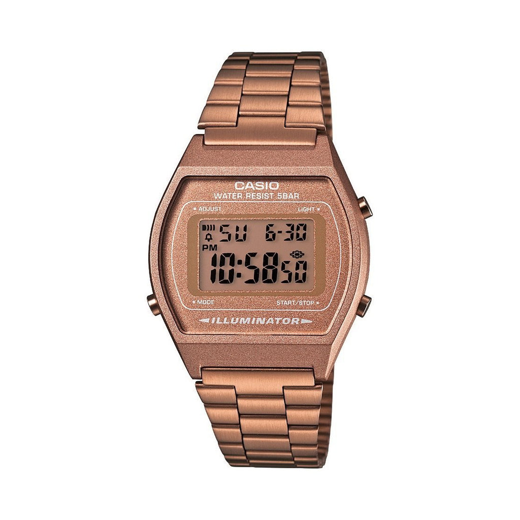 CASIO VINTAGE B640WC-5AEF-Montre-CASIO VINTAGE-Maralex Paris