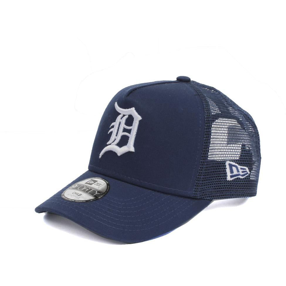 Casquette 9forty Detroit-A trier FASTMAG-NEW ERA-Maralex Paris
