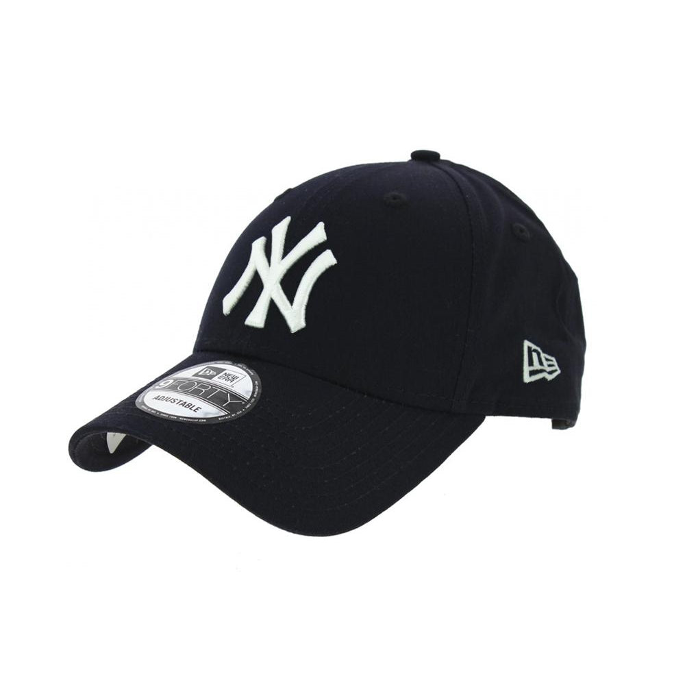 NEW YORK YANKEES 9FORTY ADULT (4860636659775)