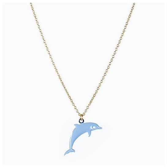 Collier Doug-Fille-TITLEE-Maralex Paris