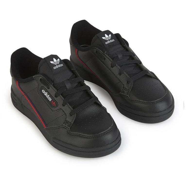 CONTINENTAL 80J BLACK-BASKETS & SNEAKERS-ADIDAS-Maralex Paris (3568132653119)