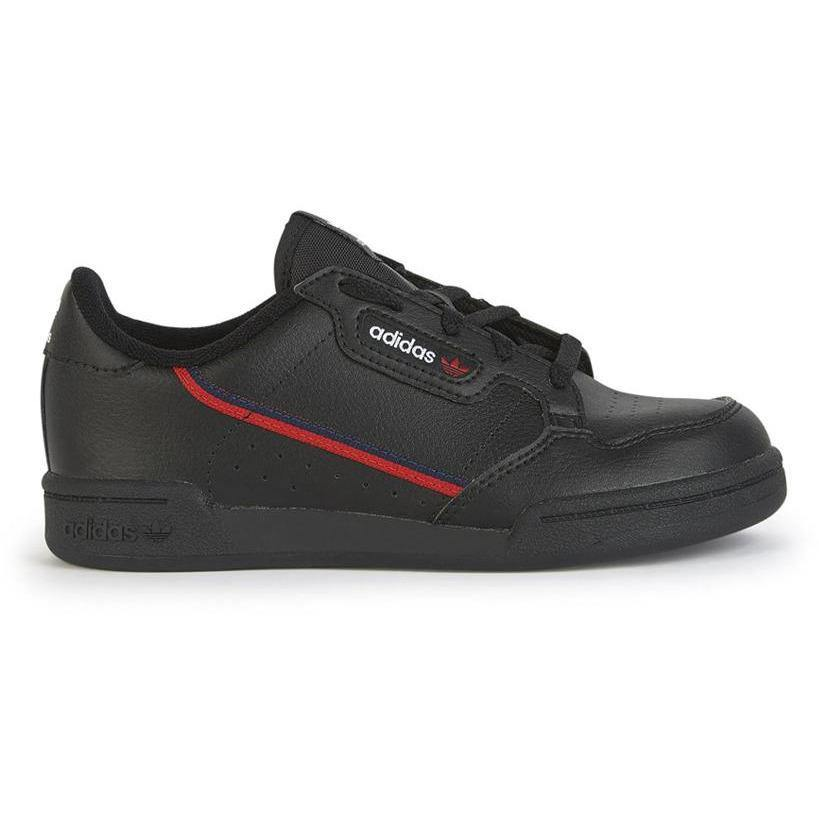 CONTINENTAL 80J BLACK-BASKETS & SNEAKERS-ADIDAS-Maralex Paris