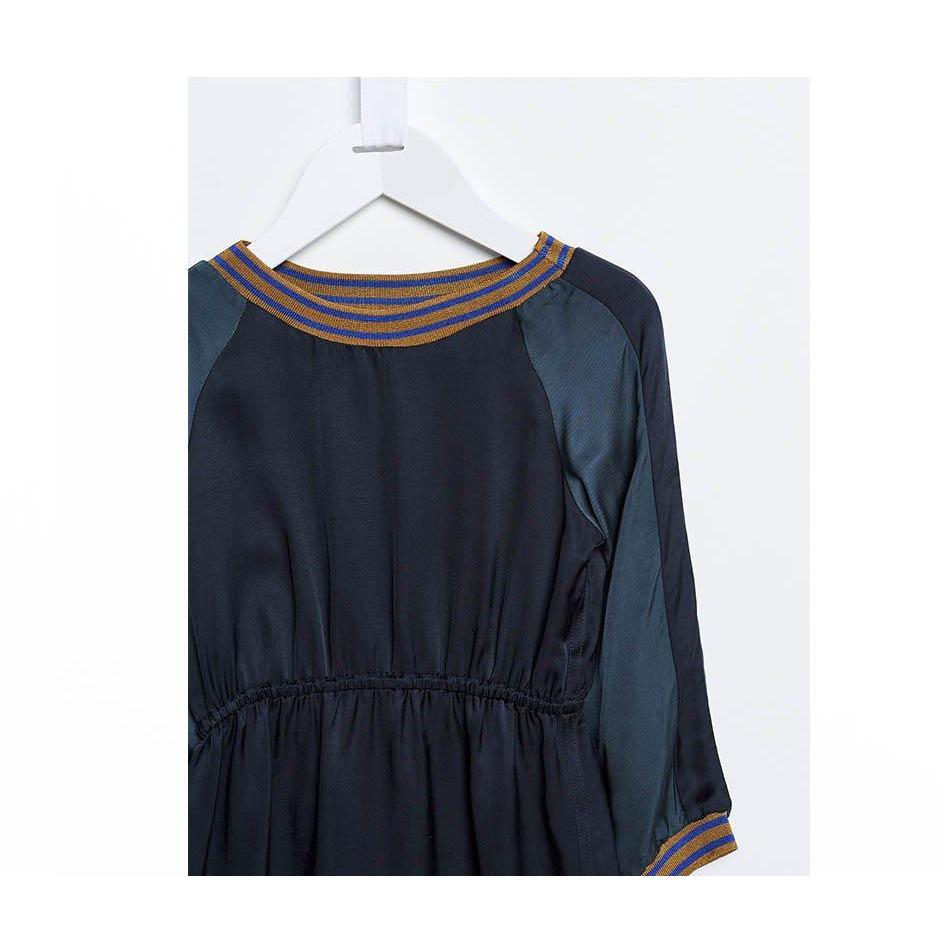 Dress Aneline-Fille-BELLEROSE-Maralex Paris
