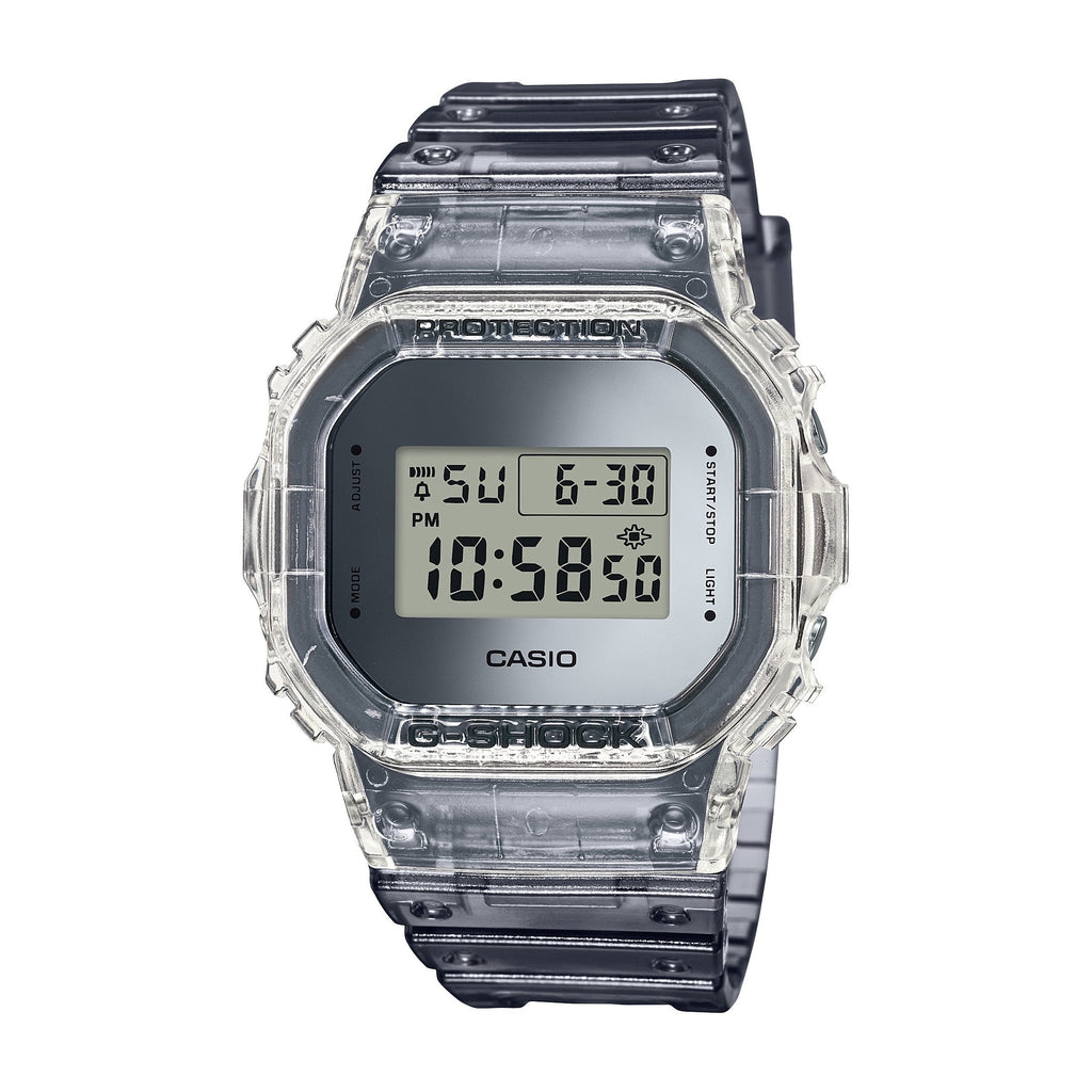 G-SHOCK DW-5600SK-1ER-Montre-G-SHOCK-Maralex Paris