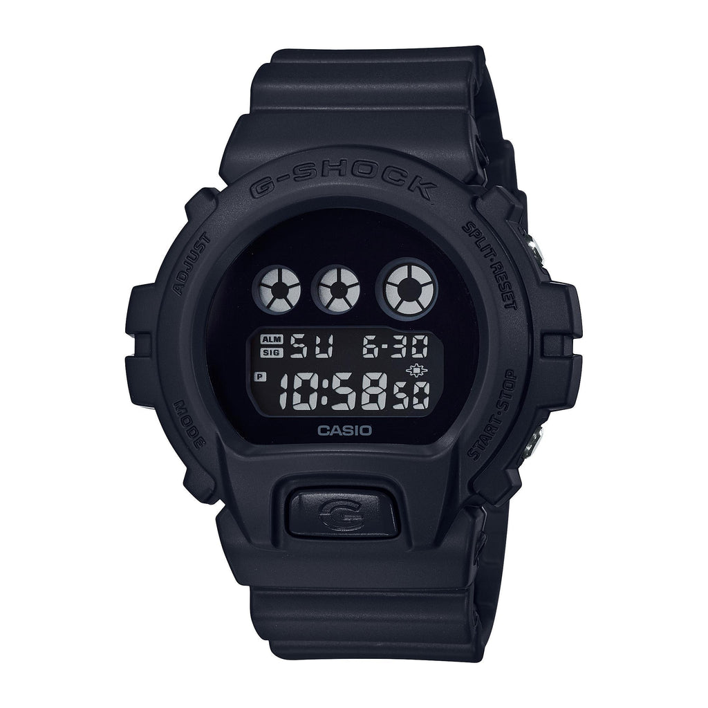 G-SHOCK DW-6900BBA-1ER-Montre-G-SHOCK-Maralex Paris