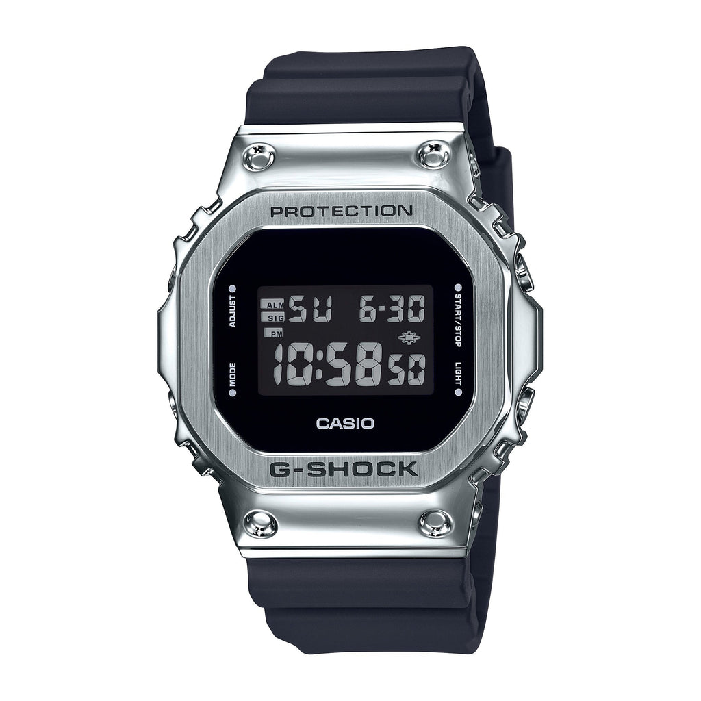 G-SHOCK GM-5600-1ER-Montre-G-SHOCK-Maralex Paris