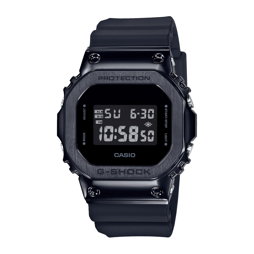 G-SHOCK GM-5600B-1ER-Montre-G-SHOCK-Maralex Paris