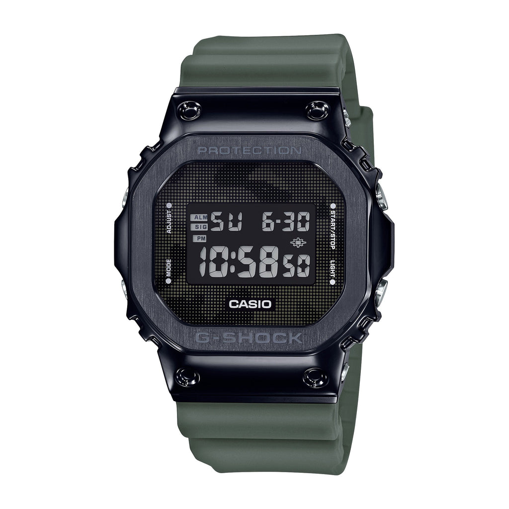 G-SHOCK GM-5600B-3ER-Montre-G-SHOCK-Maralex Paris