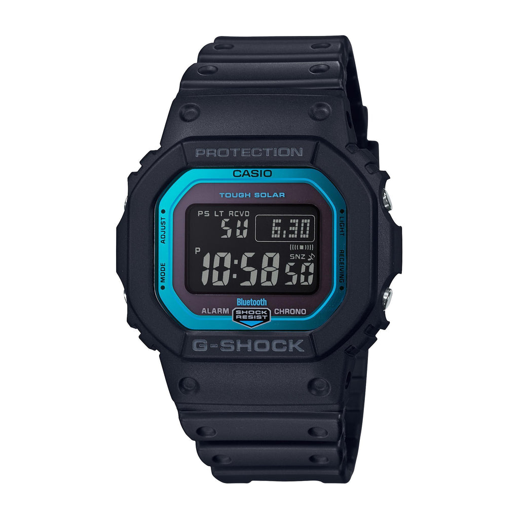 G-SHOCK GW-B5600-2ER-Montre-G-SHOCK-Maralex Paris
