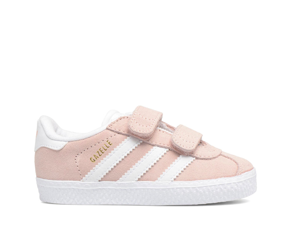 BASKETS GAZELLE ROSE-ADIDAS-Maralex Paris