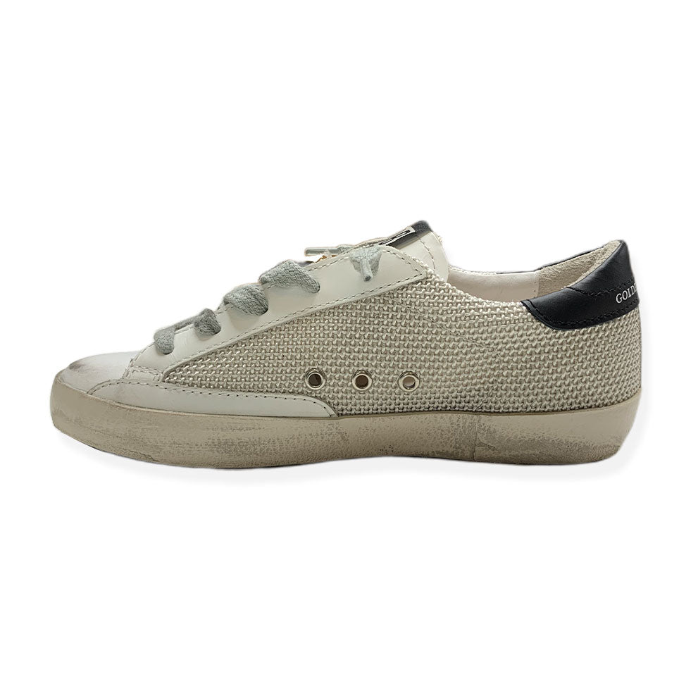 Baskets Superstar Green-GOLDEN GOOSE-Maralex Paris (4487290421311)