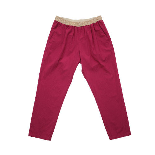Pantalon Pove Rouge (6579634143295)