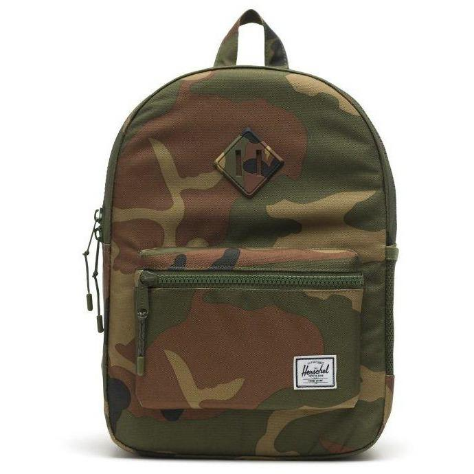 Heritage Youth Camo Army-Fille-HERSCHEL-Maralex Paris