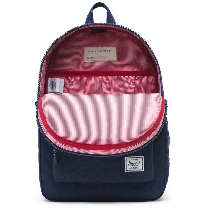 Heritage Youth Medieval Blue-Fille-HERSCHEL-Maralex Paris